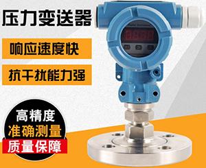数显压力变送器,显示型压力变送器