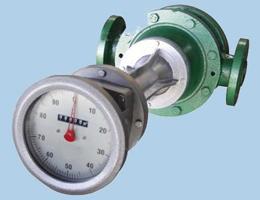 测量柴油流量计