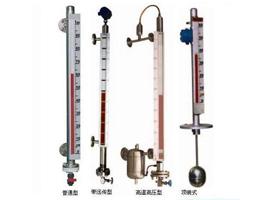 化工设备磁浮子液位计